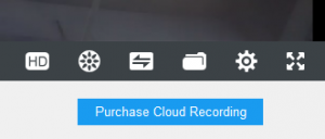 Purchase Cloud Recording