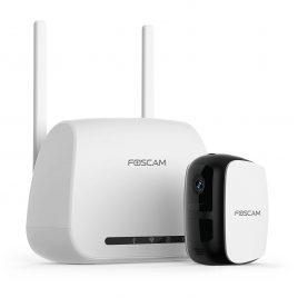 IP kamera FOSCAM E1