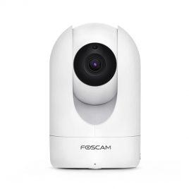 IP kamera FOSCAM biela