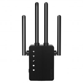 WE1 – DualBand WiFi zosilňovač